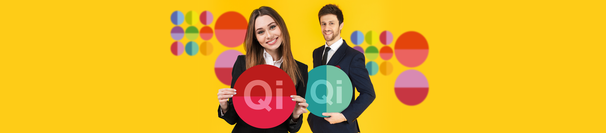 Qi finance business